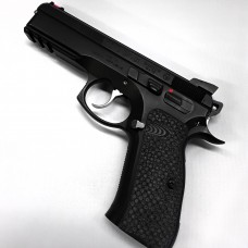 CZ 75 SP-01 USED 9mm