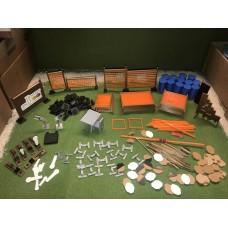 3D Stage Builder IPSC Master Kit