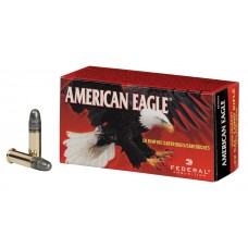 Federal American Eagle .22LR 40gr (50 Rounds)