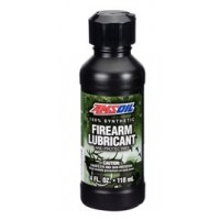 Amsoil 100% Synthetic Firearm Lubricant and Protectant