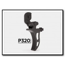 Armory Craft P320 Dual Adjustable Slightly Curved - PRE-ORDER