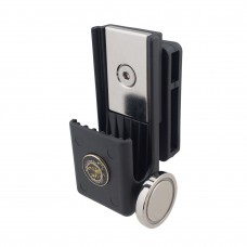 Black Scorpion Thunderbolt USPSA Magazine Pouch with Magnet