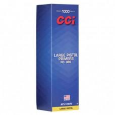 CCI Large Pistol Primers No. 300 (1000)