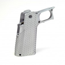 Cheely Custom L2 Grip for 2011 Stainless Steel-Double Undercut - PRE-ORDER