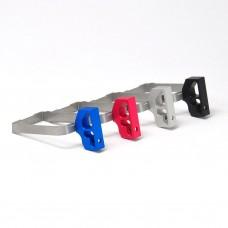 Cheely Custom Wide Body Trigger Flat Short 2011