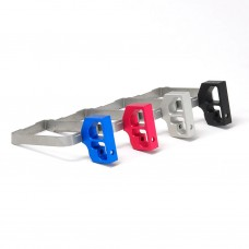 Cheely Custom Wide Body Trigger Flat Medium 2011