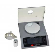 Double Alpha Academy / CED Pro II Digital Scale