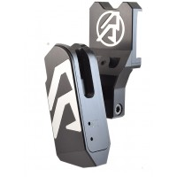 Double Alpha Academy Alpha X Holster Without Insert