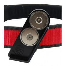 Double Alpha Academy Deluxe Magnetic Pouch