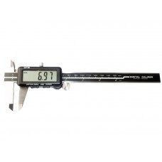 Double Alpha Academy / CED Digital Caliper PRE-ORDER