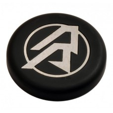Double Alpha Academy Magnet Cover