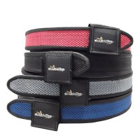 DoubleTap Sports Competition Belt GRAY