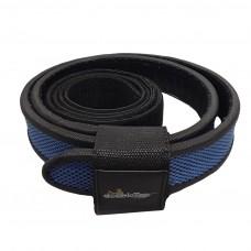 DoubleTap Sports Competition Belt BLUE