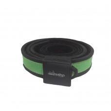 DoubleTap Sports Competition Belt NEON GREEN