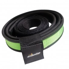 DoubleTap Sports Competition Belt NEON GREEN