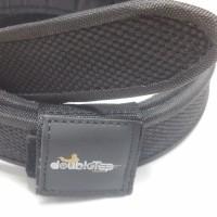 DoubleTap Sports Competition Belt BLACK
