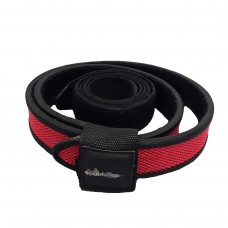 DoubleTap Sports Competition Belt RED