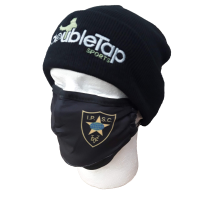 DoubleTap Sports IPSC 3-Layer Mask with Filter Pocket