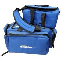 DoubleTap Sports Range Bag Large Old Logo PINK