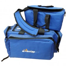 DoubleTap Sports Range Bag Large Old Logo