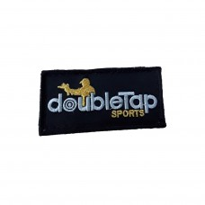 DoubleTap Sports Velcro Patch