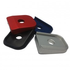 DoubleTap Sports 2011 Magazine Base Pads 126 Wedge (Fits in the Box)