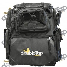 DoubleTap Sports Range Backpack