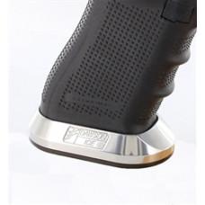 Dawson Precision Ice Magwell Glock Insert Gen 1-3 SILVER PRE-ORDER