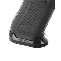 Dawson Precision Ice Magwell Glock Insert Gen 5 Black Medium Backstrap PRE-ORDER