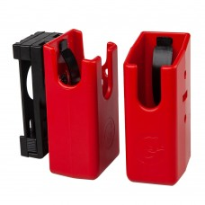 Ghost 360 Magazine Pouch RED