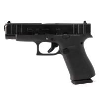 Glock 48 9mm Ameriglo Bold Night Sight