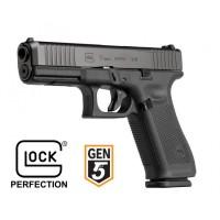 Glock 17 Gen 5 MOS 9mm PRE-ORDER