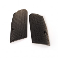 Henning Tanfoglio Small Frame Checkered Grips for Magwell