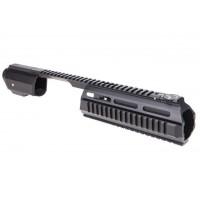Hera Arms Triarii Glock 17/22/31 Black OPEN BOX