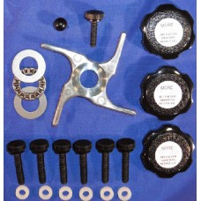 Hit Factor Premium Shellplate Bearing Kit for Dillon RL 550