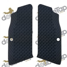 LOK Grips Thin Bogies G10 for Tanfoglio Small Frame with Magwell