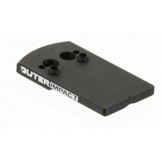 Outerimpact S&W M&P Micro Modular Red Dot Adapter Mount PRE-ORDER