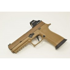 Outerimpact Sig Sauer Universal Red Dot Mount for P320 X-5 NOT LEGION Pistols