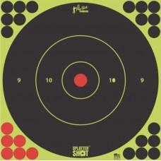 Pro Shot Splatter Shot 12