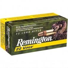 Remington Viper .22LR 36 Grain Hyper Velocity (50) Surplus