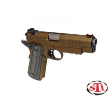 STI Hex Tactical Single Stack 4 (Bronze Limited Edition) - PRE-ORDER