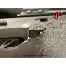 Springer Precision Extended Mag Release Paddle P320 RH