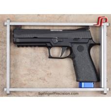 Springer Precision Grip Tape for Sig Sauer P320 X5