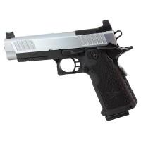 Staccato P Chrome 9mm PRE-ORDER