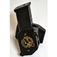Black Scorpion Storm I Magazine Pouch