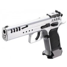 Tanfoglio Limited Custom Chrome 2020