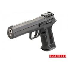 Tanfoglio Limited Custom Polymer