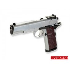 Tanfoglio Witness Custom 1911 Chrome