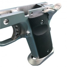 Techwell G10 ChekTec FAT Grips 1911