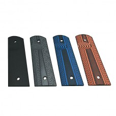 Techwell G10 CheckTec Grips 1911